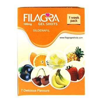 Buy online Filagra Gel Shots 100mg legal steroid