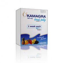 Buy Kamagra Oral Jelly online