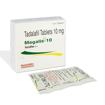 Buy online Megalis 10mg legal steroid