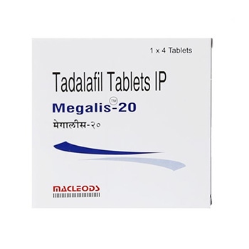 Buy online Megalis 20mg legal steroid