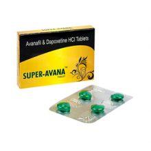 Buy Super-Avana online