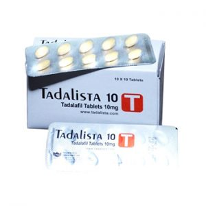Buy Tadalista 10mg online