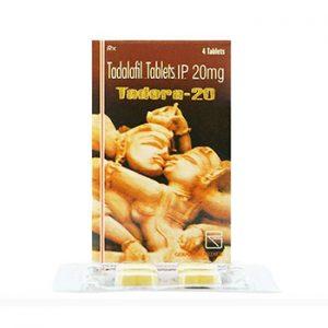 Buy Tadora 20mg online
