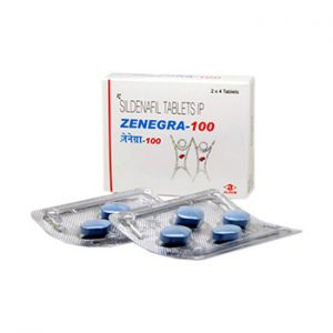 Buy Zenegra 100mg online